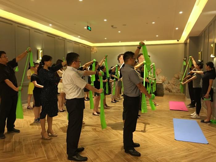 白玉兰酒店举办首个主题沙龙2.png